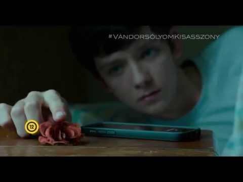 """Vándorsólyom kisasszony különleges gyermekei (12) - TV spot 30"""" letöltés"""
