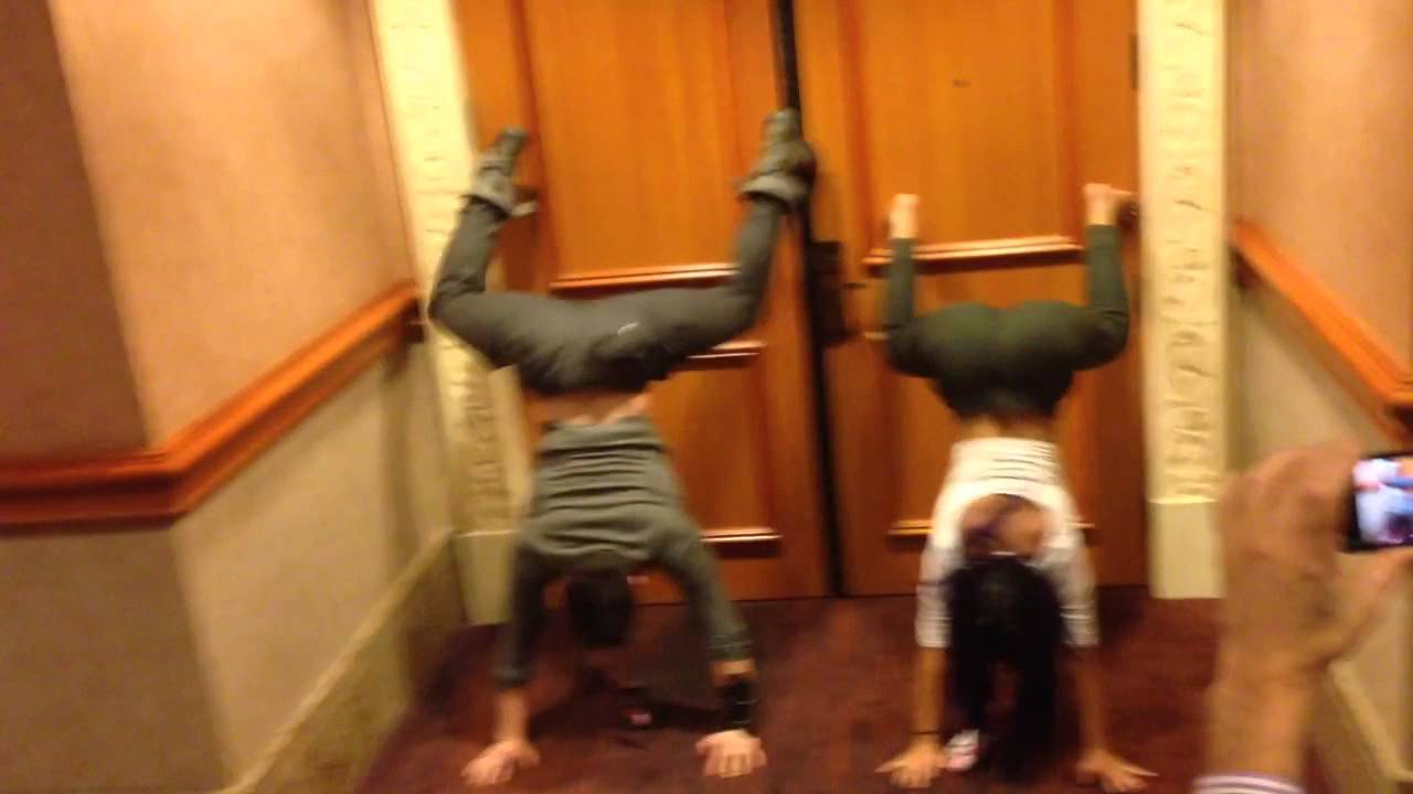 Guy Tang Twerks - YouTube