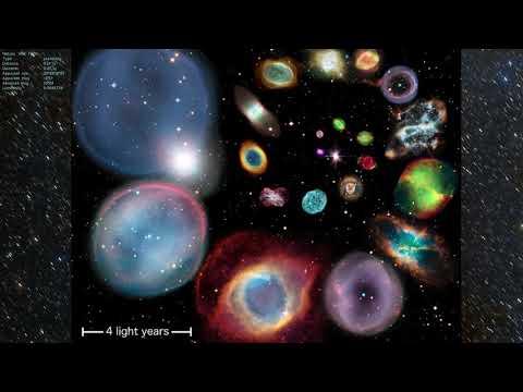 What Are Planetary Nebulae?