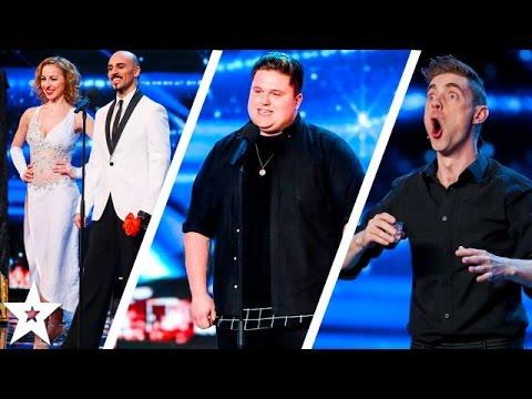 Britain's Got Talent 2017 Auditions | Episode 5 | Got Talent Global