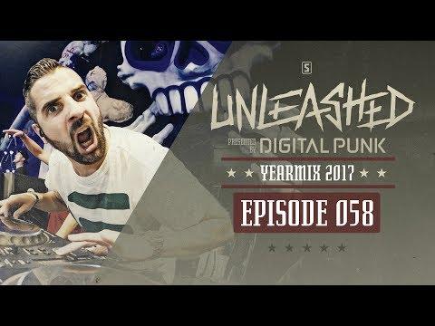 058 | Digital Punk - Unleashed Yearmix