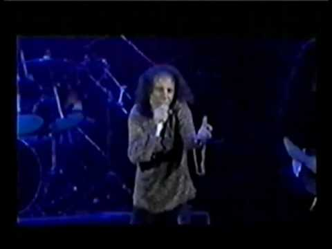 DIO - All the Fools Sailed Away [Edited]  Live 2000