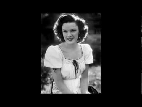 Johnny Mercer and Judy Garland: Freindship