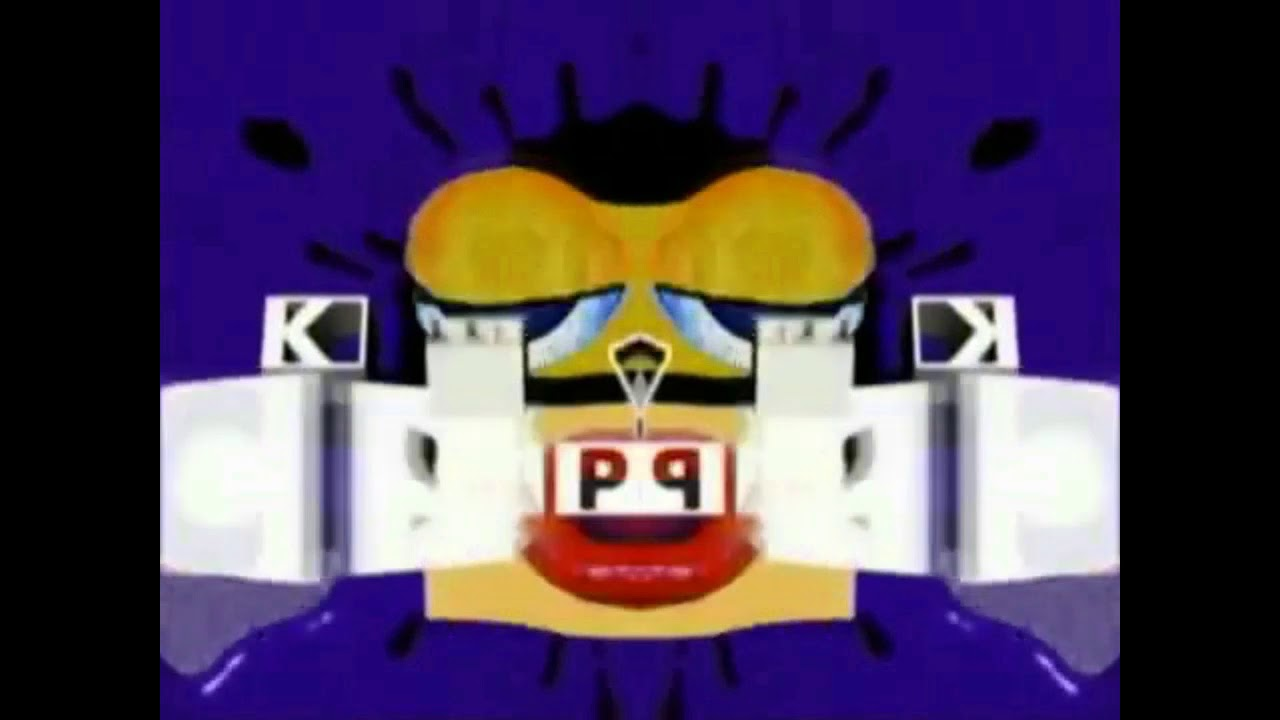 Klasky Csupo In Low Voice 5 0 2 5 Squared Youtube