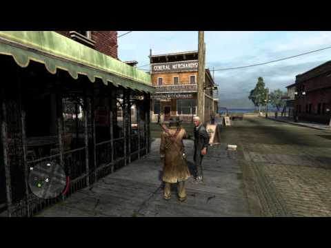 Red Dead Redemption - 68