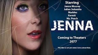 Jenna | Split Horror Parody