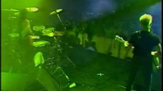 Die Ärzte Live - 1987 - Nach uns die Sintflut - 11 - El Cativo.avi