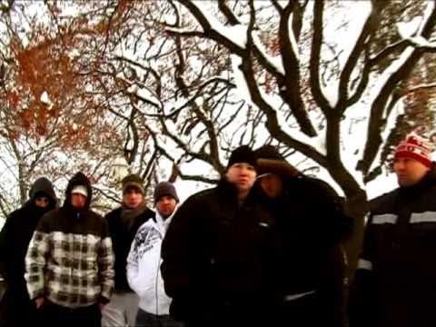 SAVA - Promasena mladost (Official Music Video) (Serbian Rap)