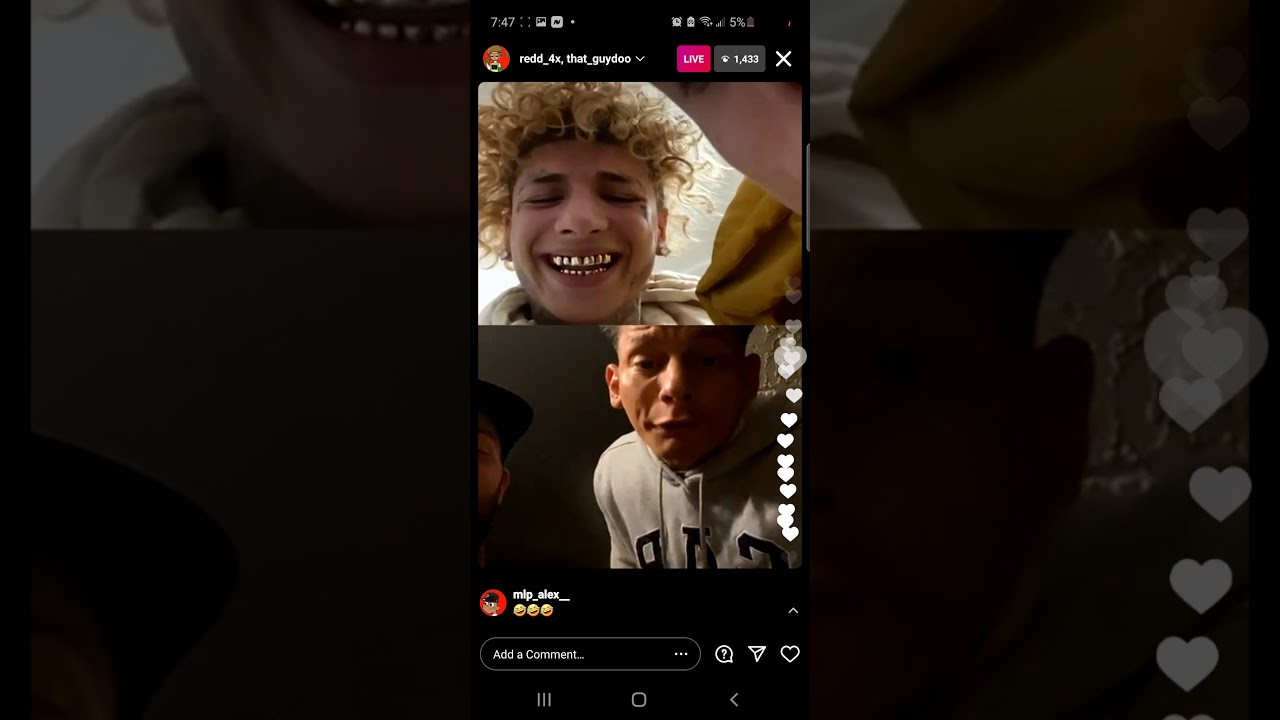 Download Green hat legend gets attacked by loud birds and aborts Instagram live
