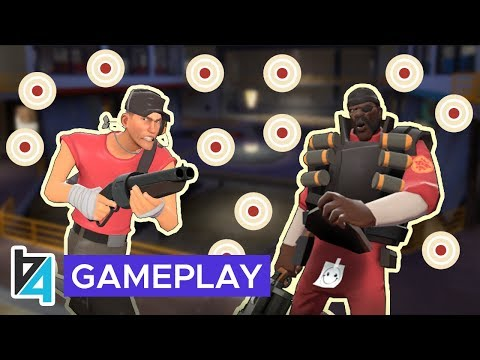 [TF2] 12 Doms: The Day of Reckoning (+ NEWS, GIVEAWAYS, AND MORE!)