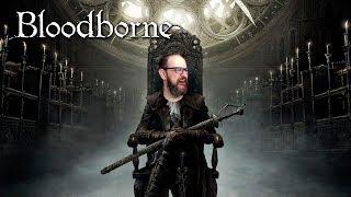 "Fru juega Bloodborne (contra ""frusgame"")"