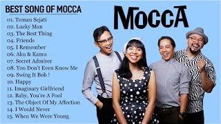 Mocca full album - Kompilasi Lagu Terbaik Mocca