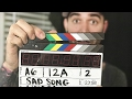 FILMING A SECRET MUSIC VIDEO! (2.1.17 - Day 2834)