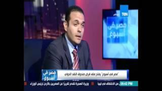 بالفيديو.. حمدي نافع: الحكومة وافقت على شروط صندوق النقد بعد جلسات سرية