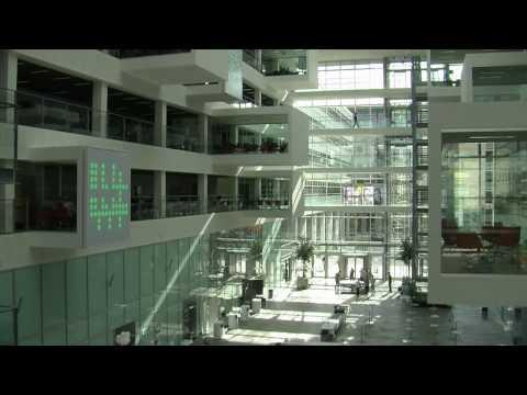 Welcome to IT University of Copenhagen