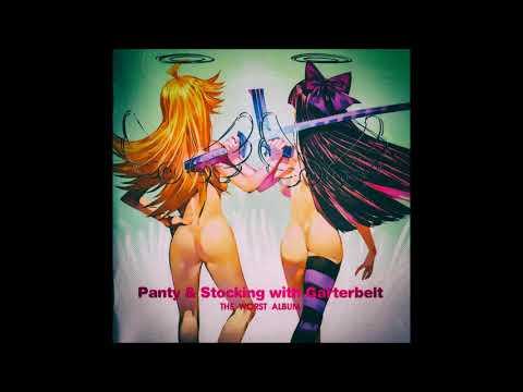 05 Fly Away Taku & TeddyLoid For The Club Edit - Panty & Stocking With Garterbelt