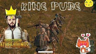 PlayerUnknown's Battlegrounds ► БОРОДА В СОЛО?! ТВОЮ Ж ****
