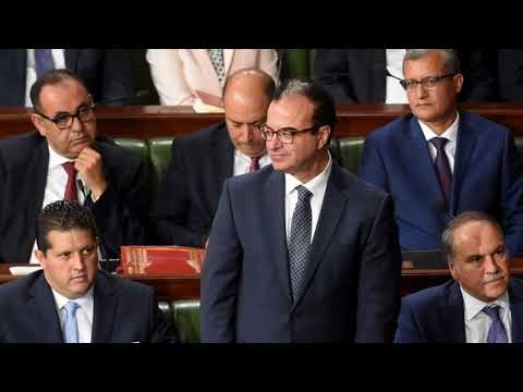 News Update Tunisia health minister Slim Chaker dies after charity run 09/10/17