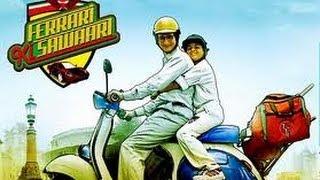 """Ferrari Ki Sawaari"" Title Song | Sharman Joshi"
