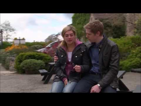 Emmerdale: Victoria and Robert Sugden - Brother