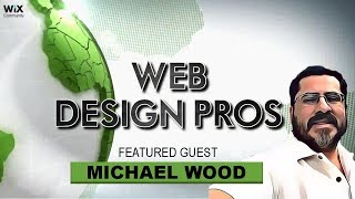 Michael Wood Of Webmaster Academy: How to Avoid The Blank Page