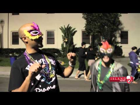 CI Mardi Gras Block Party 2015