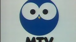 MTV3 Logo History