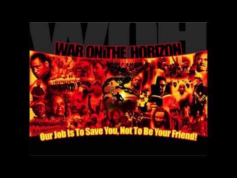 The War Against Black Degeneracy: It Starts Now