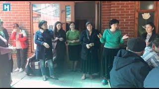 Матери погибших в бесланской школе узнали о решении ЕСПЧ