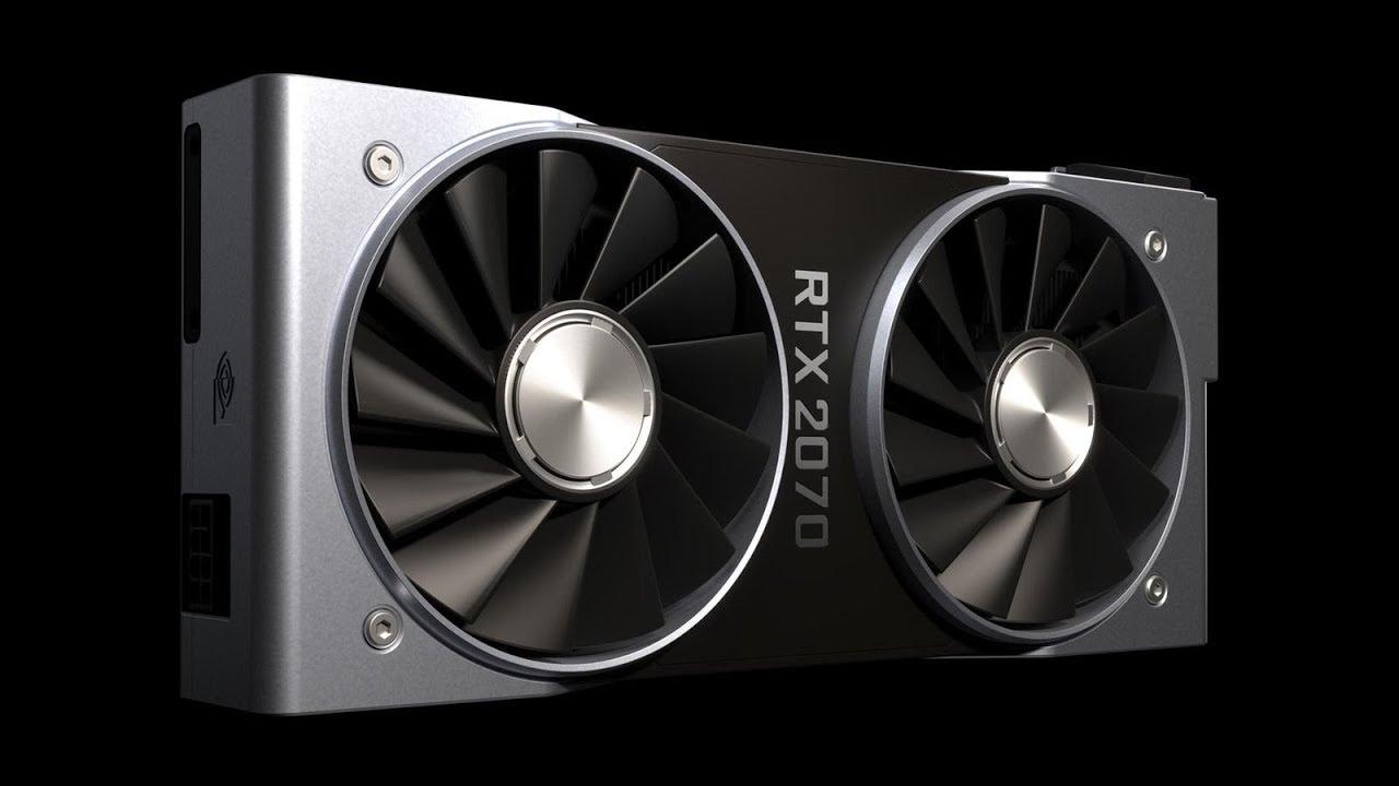 Konferencja NVIDIA - nowa seria kart RTX | spekulacje, komentarz, podsumowanie
