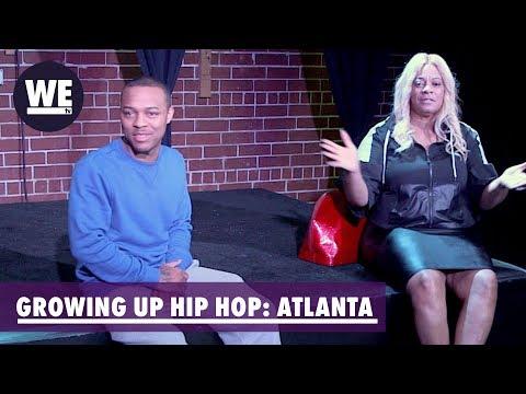 Stop the Music! | Growing Up Hip Hop: Atlanta | WE tv