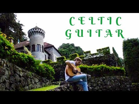 Jig and Three Reels - Celtic Fingerstyle Guitar - Stephen Wake