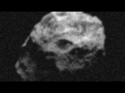 WTF Alien Pyramid Structure on 1999RQ36 Asteroid? June 2014,......