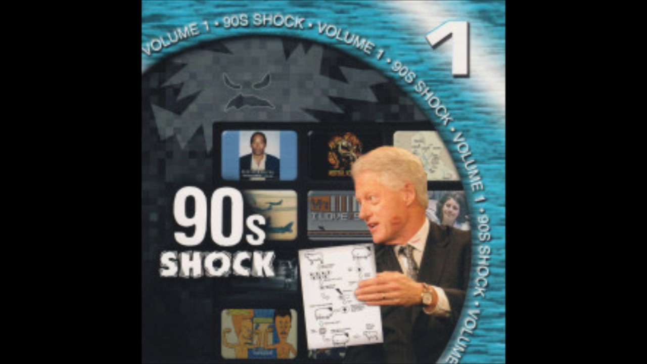 Download Stereo MC 's – Connected (Remix) (90s Shock Volume 1)