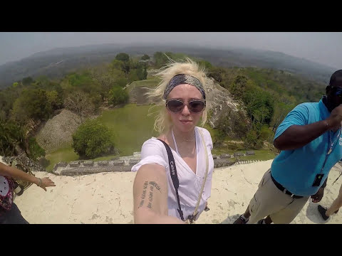 Belize Vacation | San Pedro | GoPro Hero 4 Silver