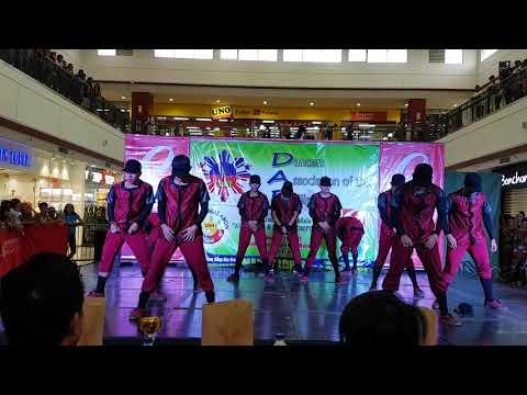 GROOVESTREET I ROBINSONS TOWNMALL MALABON I 26AUG2017