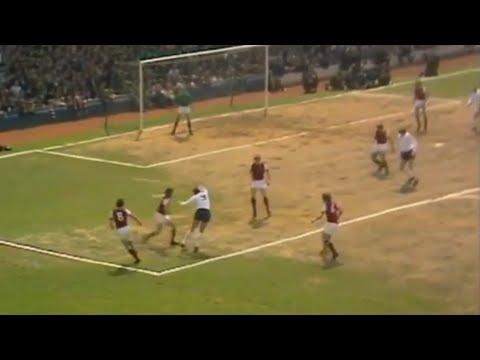 Spurs 1 Arsenal 0 May 1970