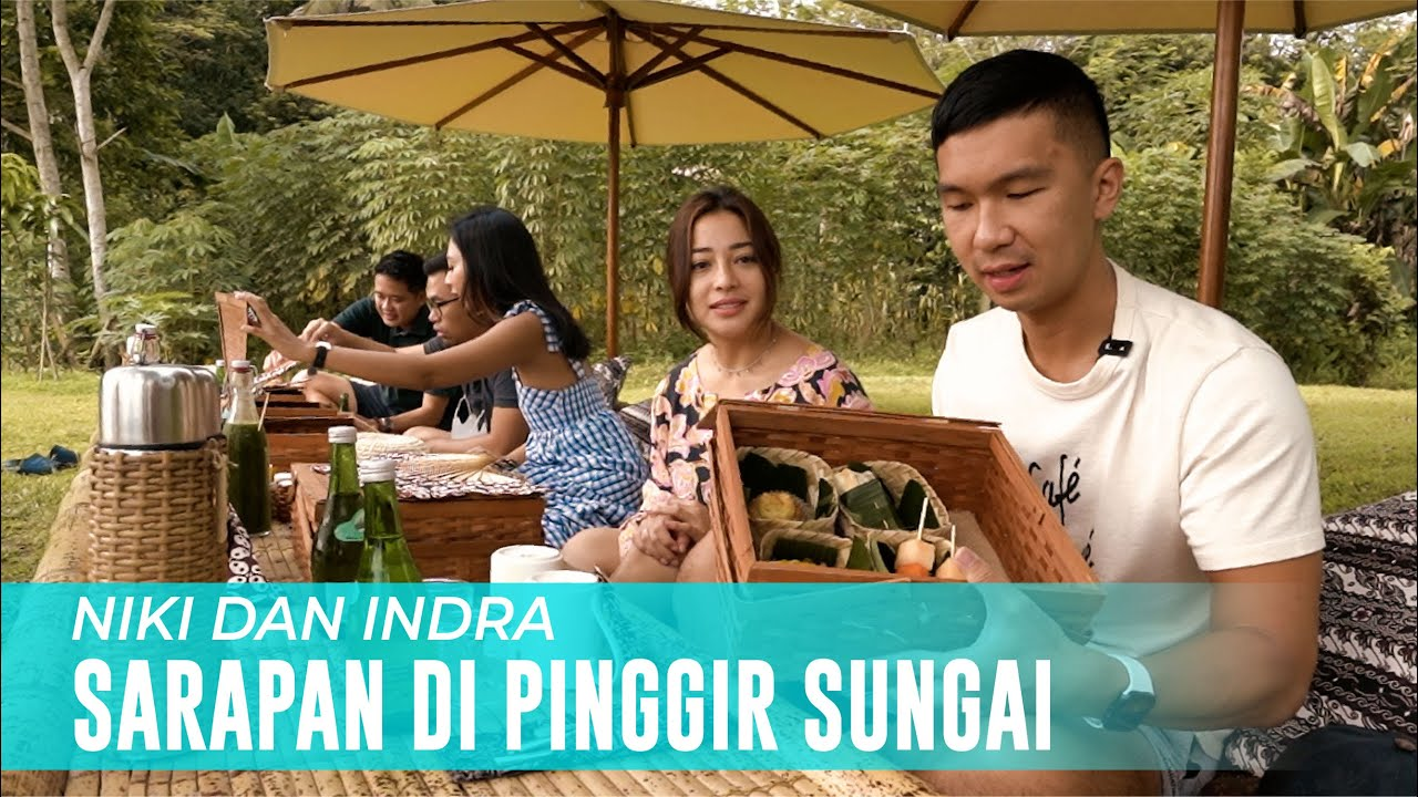 Nikita Willy Bikinin Love Pizza untuk Indra Priawan