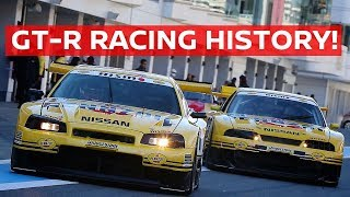 The greatest racecar ever? GT-R's Incredible Racing History - a NISMO TV Guide!  Gran Turismo IRL! thumbnail