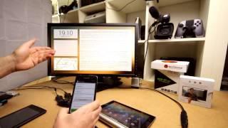 La Google Chromecast ne se limite pas à Youtube : Jeux, fichiers locaux et télévision