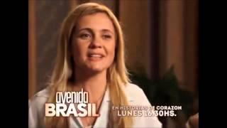 Promo Avenida Brasil - Capítulo 26 (20-01-2014)-Telefe HD (Argentina)