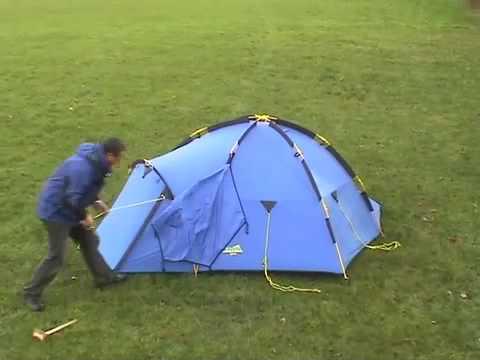 Tente de c&ing KHYAM gamme  Flexidome  & Tente de camping KHYAM gamme