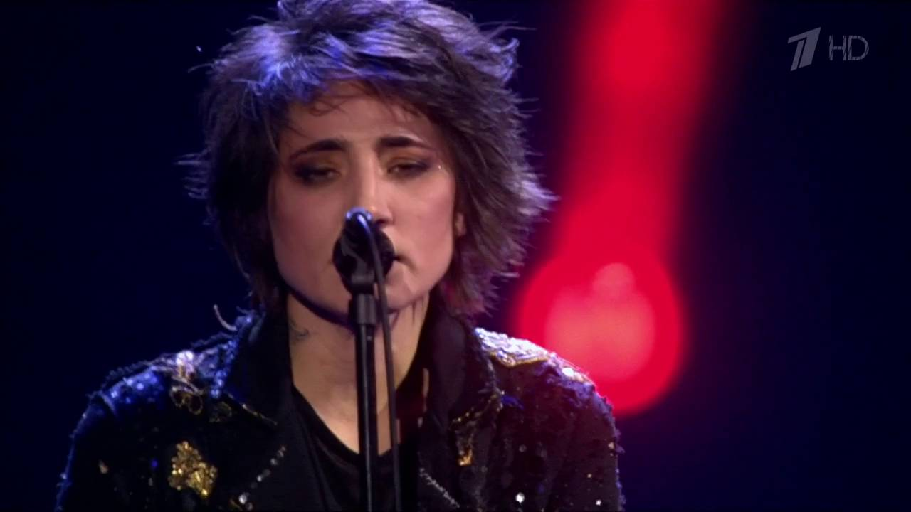 Zemfira invited fans to choose songs with which she will perform 08/31/2015 56