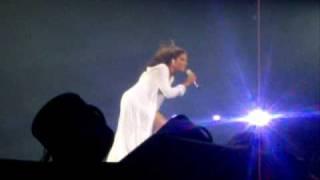 Video Beyonce - Broken Hearted Girl I Am Tour Melbourne Rod Laver Arena 2009 download MP3, 3GP, MP4, WEBM, AVI, FLV Juli 2018