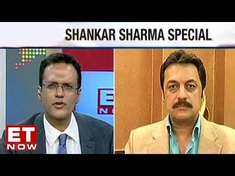 Shankar Sharma Speaks To ET Now | Exclusive