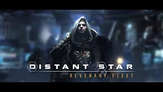 Distant Star: Revenant Fleet - On a Mission To Save Our Aos