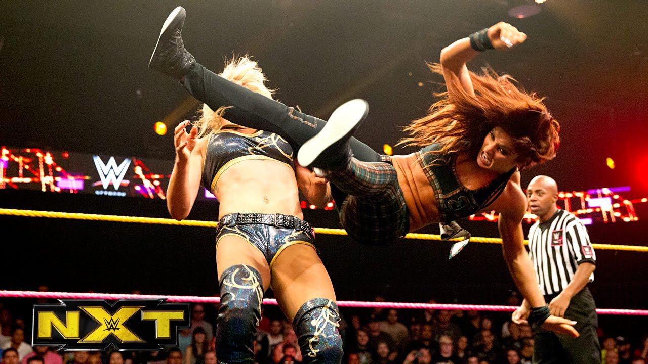 VoicesofWrestling.com - WWE NXT October 16