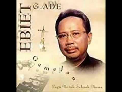 ▶ Ebiet G Ade - Lagu Untuk Sebuah Nama ( gamelan ) - OiuTube