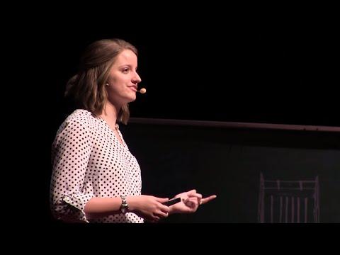Is Public Transportation the Answer? | Ellen Emeric | TEDxUniversityofTulsa