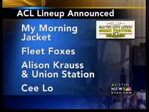 Much-awaited ACL lineup announced